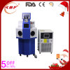 Automatic Metal Alloy Jewelry Laser Spot Welding / Welder Machine