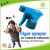 CF-T-4 28/410 Ribbed Closure Plastic Trigger Sprayer