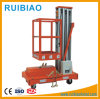10meter Single Mast Ce Aluminum Elevated Work Platform