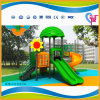 China Top Manufacture Cheap Kids Outdoor Playground Sets for Sale (HAT-001)
