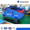 Customized High Frequency Polyurethane Dewatering Screen for Tailings Dispose