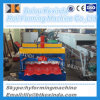 828 Aluminum Roof Sheet Glazed Tile Roll Forming Machine