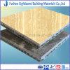 Beige Travertine Limstone Stone Thin Stone Laminate Panel