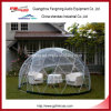 Clear Geodesic Dome Tent for Sale