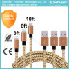 Wholesale Sync Data and Charging USB Cable for iPhone 7