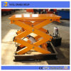 Hot Sale Fixed Scissor Lift for Low Price