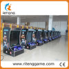 17inch Classical Mini Arcade Game Machine for Shipping Mall