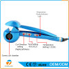 New Style Hair Curler Electric Hair Curling Hair Flat Iron