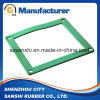 OEM Custom Square Silicon Cushion