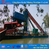 River Chain Bucket Sand Dredger for Sale