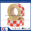 Reflective Film Sheeting Sticker Tape for Traffic Cone (C3500-G)