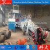 Qingzhou Keda 8 Inch Cutter Suction Dredger