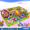 Toddler Play Indoor Soft Playground Build Fun for Kids