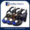 Fashion Wholesale Ladies High Heel Fancy Sandals