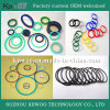 Hot Sale Silicone Rubber Sealing Use O Ring Seals