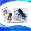 Creative Storage Pen Mini Shopping Cart