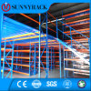Warehouse Multi-Layer Steel Mezzanine Racks