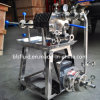 Hot Sale Industrial Stainless Steel Frame Filter