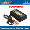 Modified sine wave off grid tie solar power supply UPS inverter with charger 500W 12V