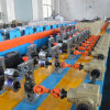 PU Insulated Roller Shutter Roll Forming Machine