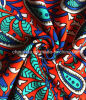 Nylon Spandex Printing Fabrics for Swimwear (HD1401007)
