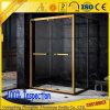 Hot Selling Aluminum Sliding Door Shower Aluminium Profile