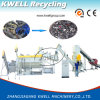 HDPE Milk Bottle Washing Recycling Machine/Waste Recycling/Washing Plant