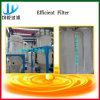 Good Quality Vegetable Oil Decolorization Filter