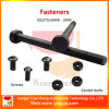 Chinese Fastener Manufacturer Supply Different Size U Bolt Grade 8 Bolts
