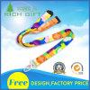 Supply Custom Fashion Style Good Quality Colorful Reflective Lanyard