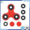 Customized 1 Color Logo Hand Fidget Bearing Spinner