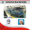 Disposable PP Nonwoven Mob Cap Making Machine with High Quality