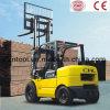 LPG or Gasoline Forklift (Cpqyd50-Ty6)