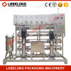 2000L/H RO Water Filter Equipment Producing