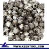Sintered Diamond Beads for Diamond Wire Saw