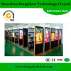 55 Inch Android System Interactive Network Digital Kiosk