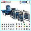 Simple Automatic Block Production Line (QT3-15/QT4-15/QT6-15)