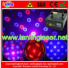 20 Gobos Circle-Type Twinkling Laser Disco Lighting
