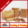 Custom Printed Gift Paper Kraft Bag (220001)
