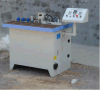 Hot Wood Edge Banding Machine Woodworking PVC Edge Banding Machine