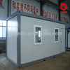 Modular and Economical Prefabricated Container House