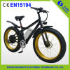 Newest Electric Fat Bike with Alloy Frame, Big Tire