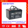Maintenance Free Valve Regulated Lead Acid (VRLA) Battery 12V 90ah