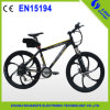 "High Reputation 26"" Aluminum Alloy Mountain Electric Bike"