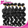 Virgin Unprocessed 6A Peruvian Hair Human Hair Weave Peruvian Virgin Hair Body Wave