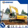 Sany 5ton 6ton Sy55 0.21m3 Crawler Excavator
