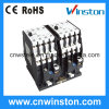 3TF-N 220V Coil AC Contactor Mechanical Interlocking Contactor (CJX1-N)