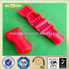Red Different Diameter Display Security Hook Stop Lock (AJ-STOP-001)