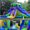 Child Playing Inflatable Water Slides 3 in 1 (MIC-871)