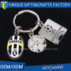 Manufacturers Creative Cartoon Natural Metal Keychains